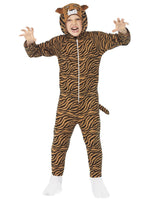 Tiger Costume Child