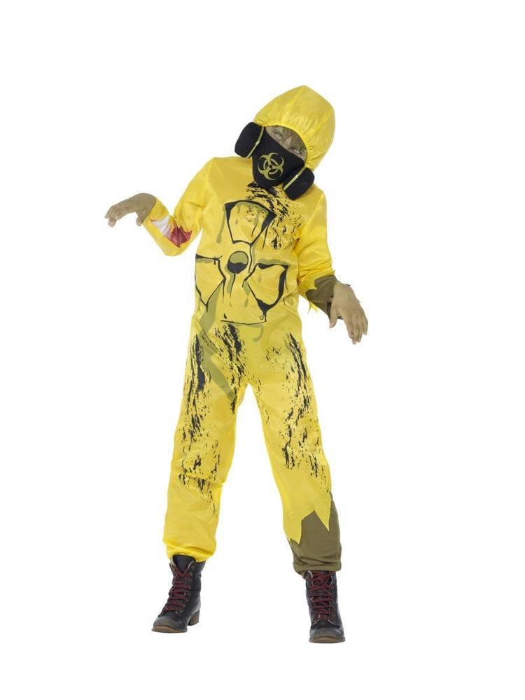 Smiffys Toxic Waste Child Boy's Costume - 44302