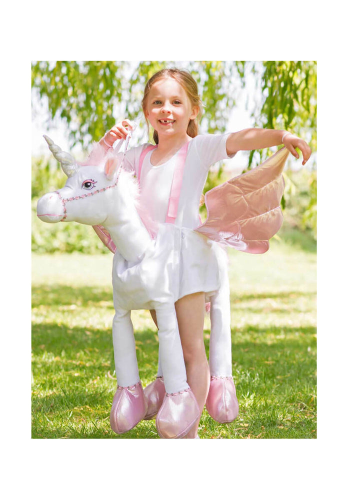 Ride On Unicorn Child