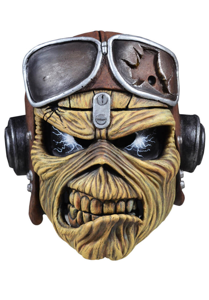 Aces High Eddie Mask - Iron Maiden