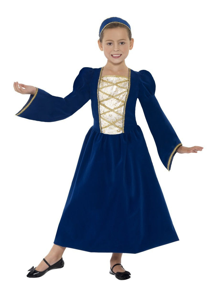 Tudor Princess Costume, Child
