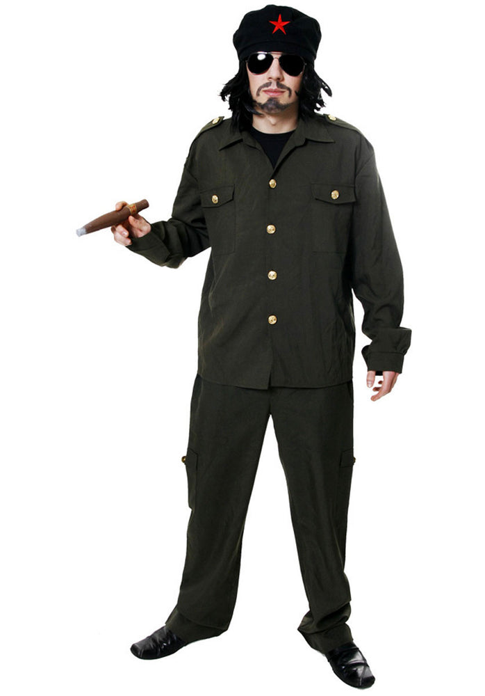 Freedom Fighter Costume - Che Guevara
