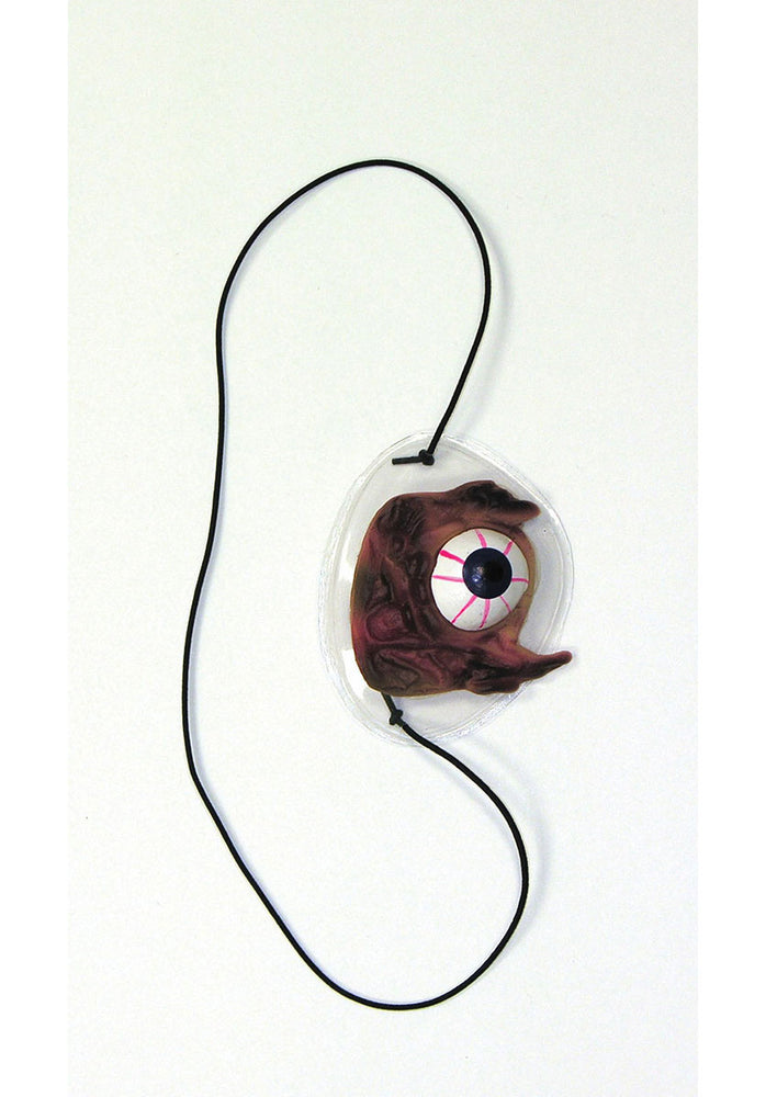 Eyeball Patch, Halloween Accessory