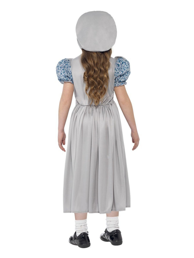 Victorian School Girl Costume, Child