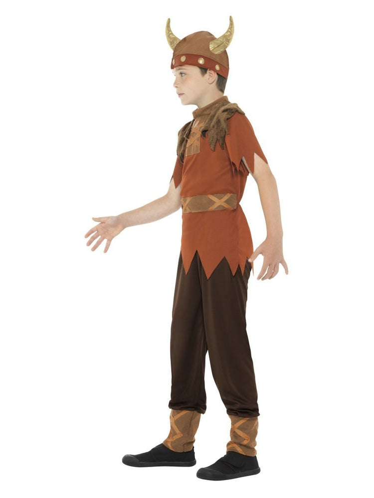 Viking Costume, Child
