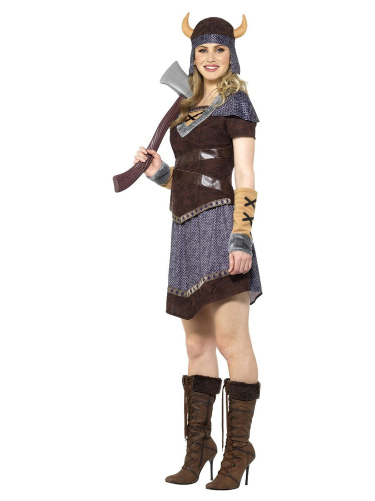 Viking Lady Costume47659