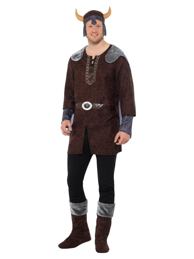 Smiffys Viking Man Costume - 47658