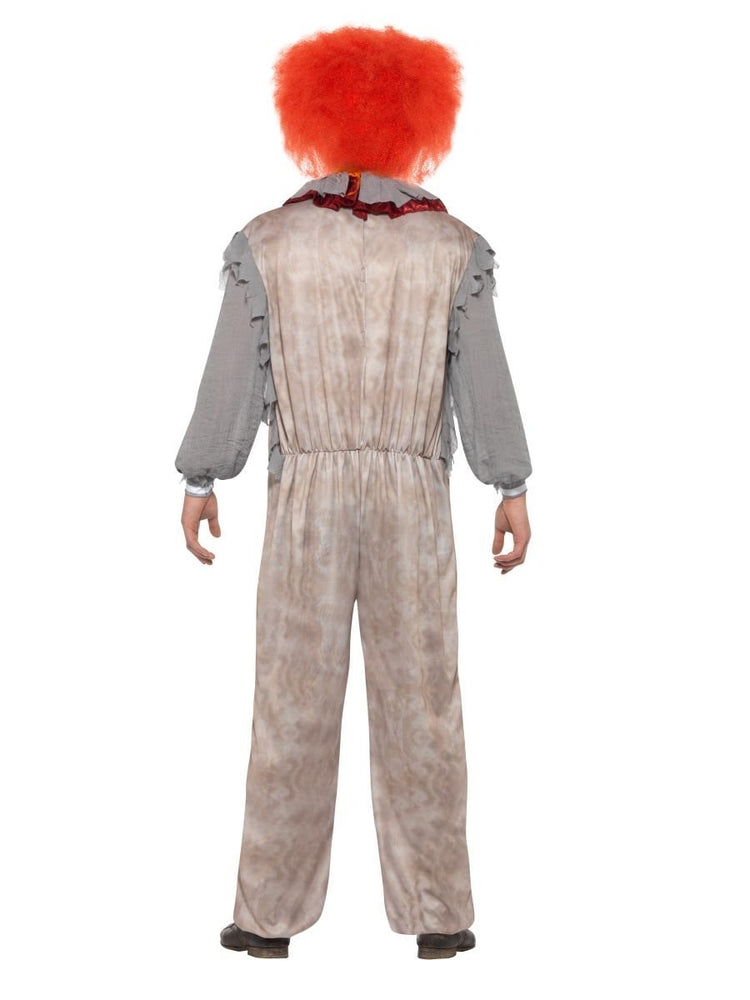 Vintage Clown Costume40325