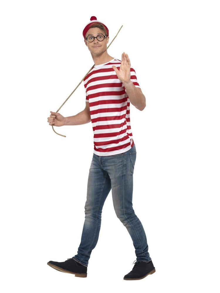 Where's Wally Kit42924