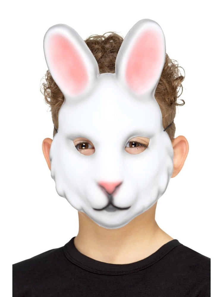 White Rabbit Mask48862