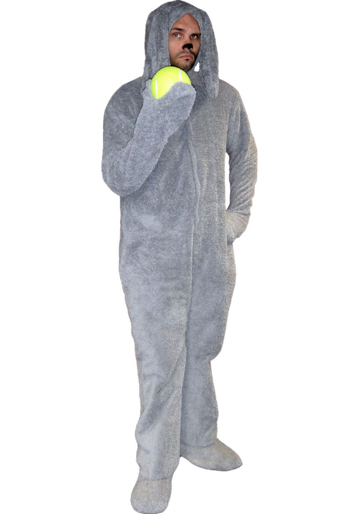 Deluxe Wilfred Costume