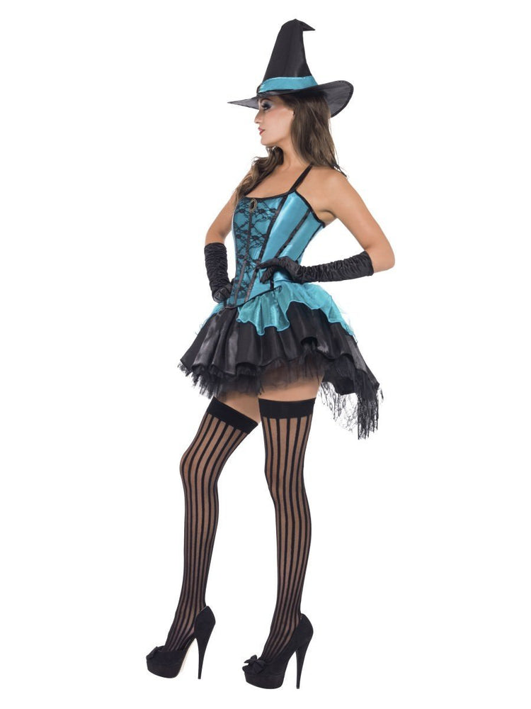 Witch Divine Costume41109