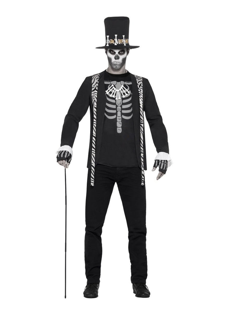 Smiffys Witch Doctor Costume - 45569