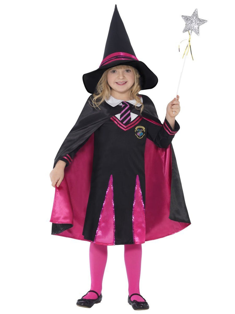 Smiffys Witch Schoolgirl Costume - 21615