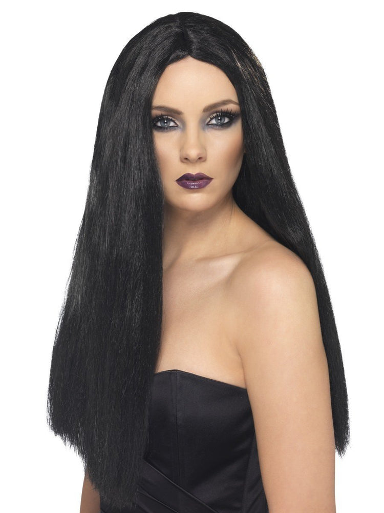 Witch Long Wig - 24inch Long