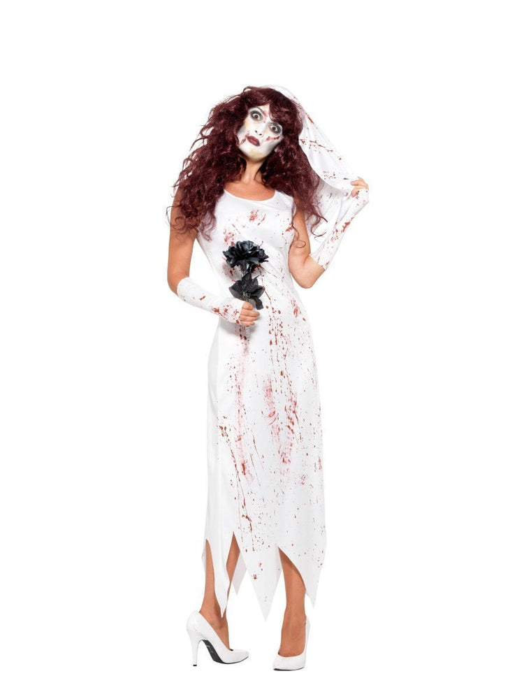 Zombie Bride Adult Women's Costume45522