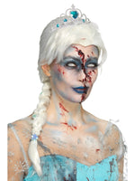 Smiffys Zombie Froze To Death Wig - 47018
