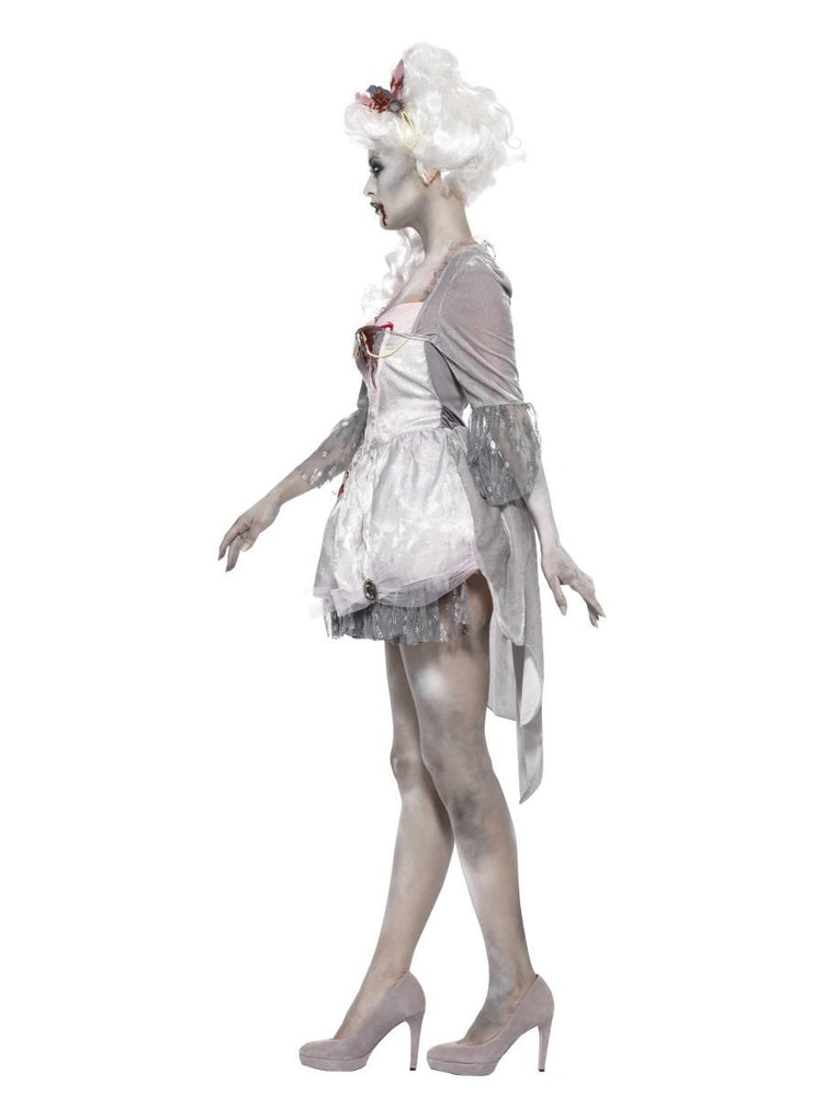 Zombie Georgian Adult Women's Costume61102