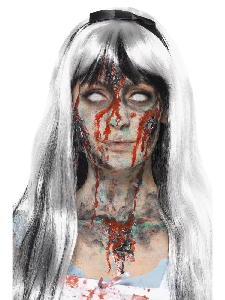 Smiffys Zombie Liquid Latex Kit - 44731
