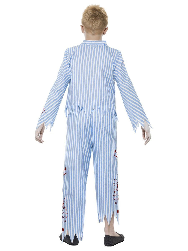 Zombie Pyjama Boy Costume, Child