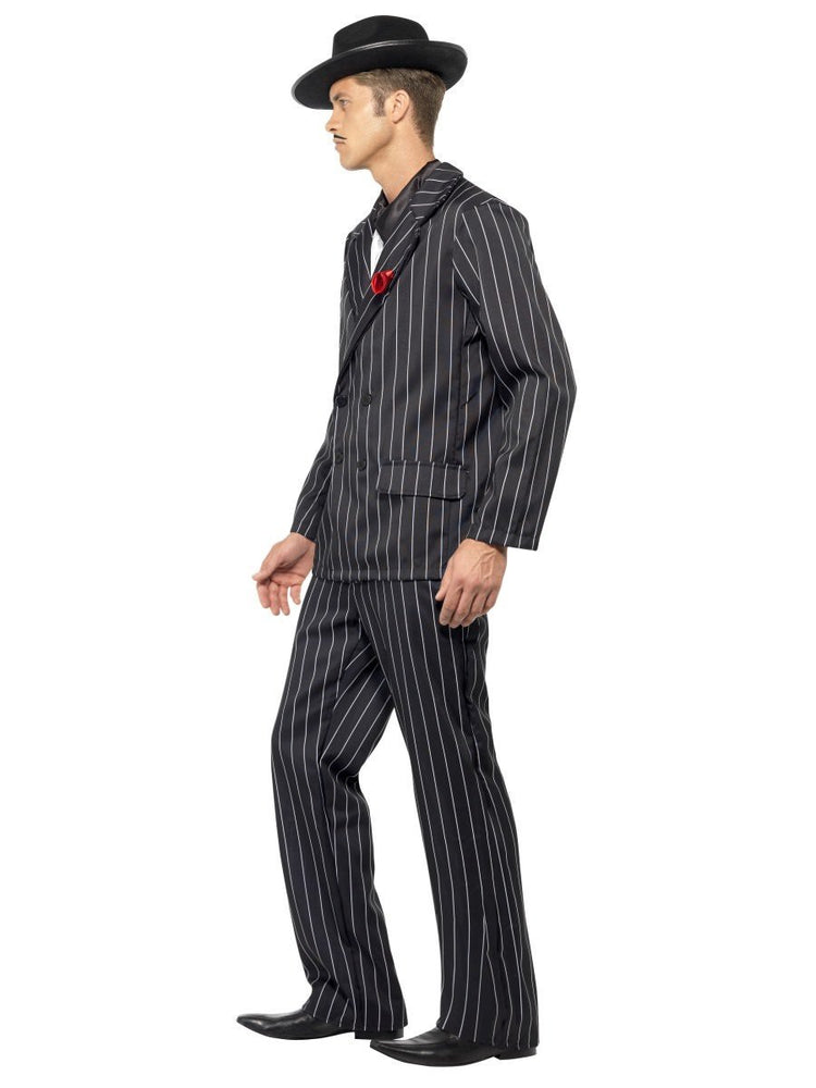 Zoot Suit Costume, Male25603