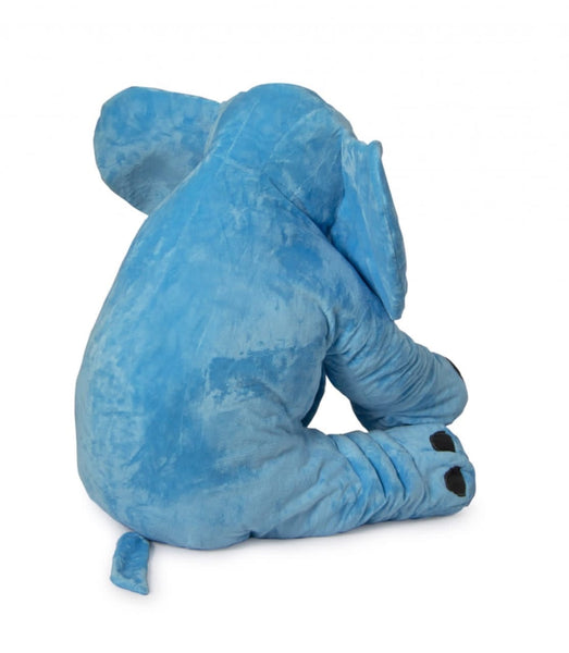 Nuovo Light Blue Ellie Baby Pillow