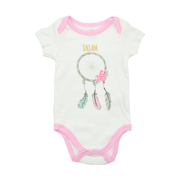 Girl's Romper- Dream Catcher