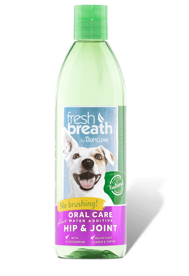 Fresh Breath Water Add Plus Hip & Joint