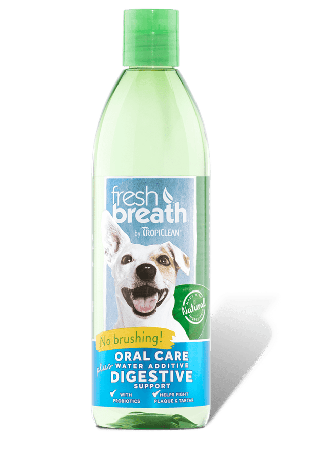 Fresh Breath Water Add+ Digest Support