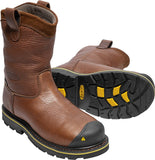 Dallas Wellington Steel Toe