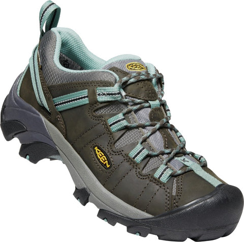 Targhee ii Low Hiker