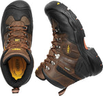 "Coburg 6"" WP Steel Toe"