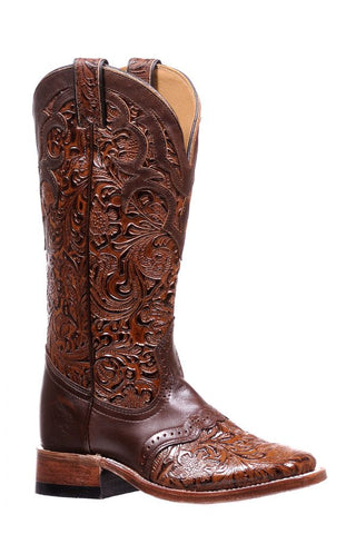1062 Brown tooled