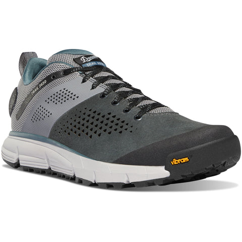 Trail 2650 Charcoal/Goblin Blue