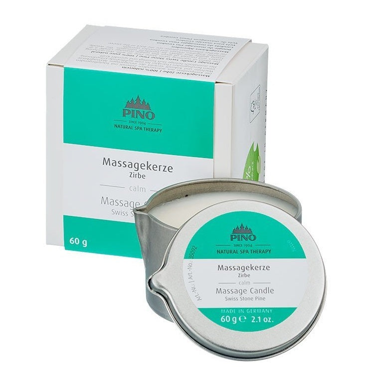 Massage Candle Pine - 60g / 2.1 oz.