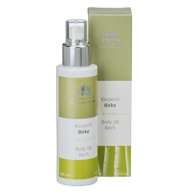 Body Oil Birch - 100 ml / 3.4 fl. oz