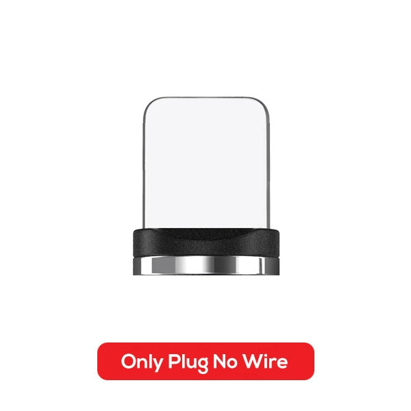 Magnetic USB Cable L-Form - The Magnetic Cable Store