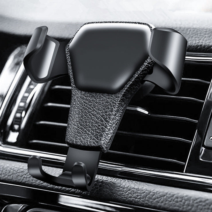 Gravity Car Phone Mount - The Magnetic Cable Store