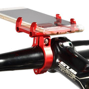 Motorcycle & Bike Phone Mount - The Magnetic Cable Store