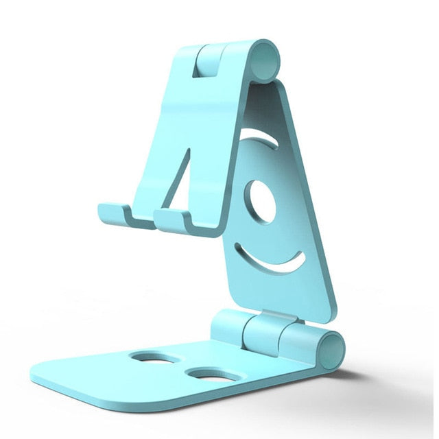 Foldable Swivel Phone Stand - The Magnetic Cable Store