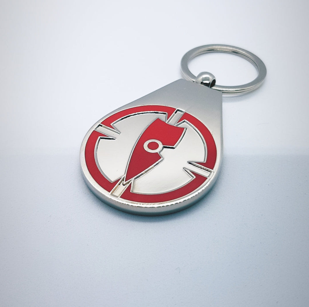 red key ring red key chain metal key ring metal key chain chllen lifestyle wear black velvet bag target