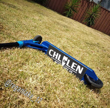 Load image into Gallery viewer, the best scooter griptape chillen chllen lifestyle wear