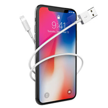 Load image into Gallery viewer, 1m 2m 3m Original USB Data Sync Charger Cable for iPhone 5 5S SE 6 6S 7 8 Plus X XS Max XR Fast Charging Mobile Phone USB Cables