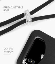 Load image into Gallery viewer, COPOZZ Waterproof Phone Case Cover Touchscreen Cellphone Dry Diving Bag Pouch with Neck Strap for iPhone Xiaomi Samsung Meizu