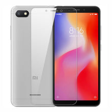 Load image into Gallery viewer, 2PCS For Glass Xiaomi Redmi 7A 6A 6 Screen Protector Tempered Glass For Xiaomi Redmi 6 Glass Redmi 6A Protective Phone Film