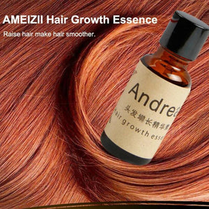 20ml Huile Essentielle Essential Oils Andrea Hair Growth Loss Liquid Dense Fast Sunburst Grow Restoration Pilatory
