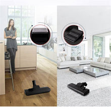 Load image into Gallery viewer, Universal Vacuum Cleaner Accessories Carpet Floor Nozzle Vacuum Cleaner Head Tool Efficient Cleaning 32MM