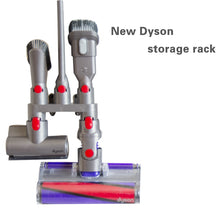 Load image into Gallery viewer, Accessories Storage Equipment Shelf for Dyson V7 V8 V10 Absolute Brush Tool Nozzle Base Bracket vacuum  Cleaner Parts