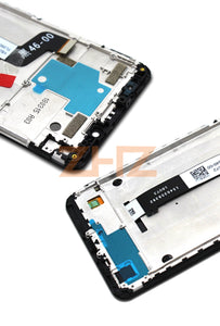Original for Xiaomi Redmi Note 5 lcd display Digitizer assembly with Frame for Redmi Note 5 pro display Replacement Repair Parts