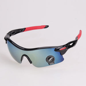 Zacro Cycling Eyewear Glasses Outdoor Sport Mountain Bike MTB Bicycle Glasses Motorcycle Sunglasses Eyewear Oculos Ciclismo